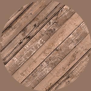 Industriele woonstijl | Materiaal Hout