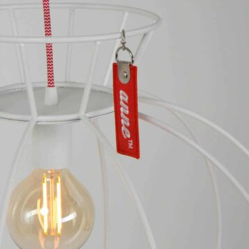 Anne Crinoline Wit | www.homeseeds.nl # Anne Lighting