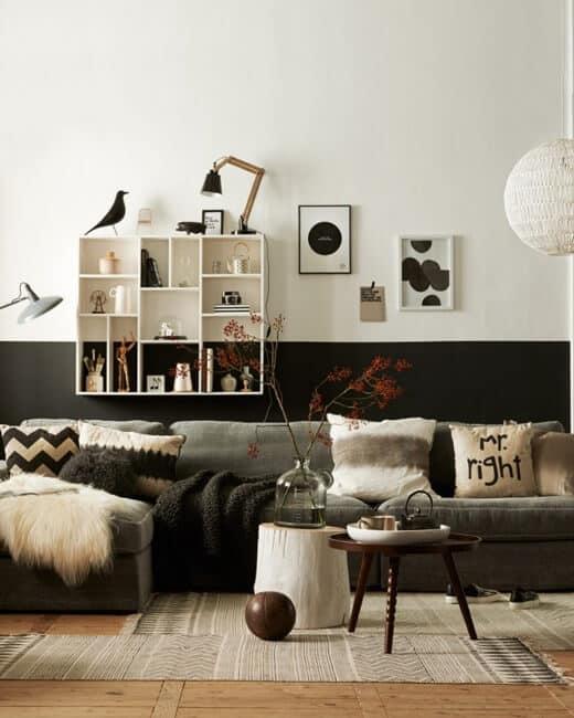 Accessoires maken je interieur af! Bekijk onze 5 budget tips voor jouw interieur! | www.homeseeds.nl