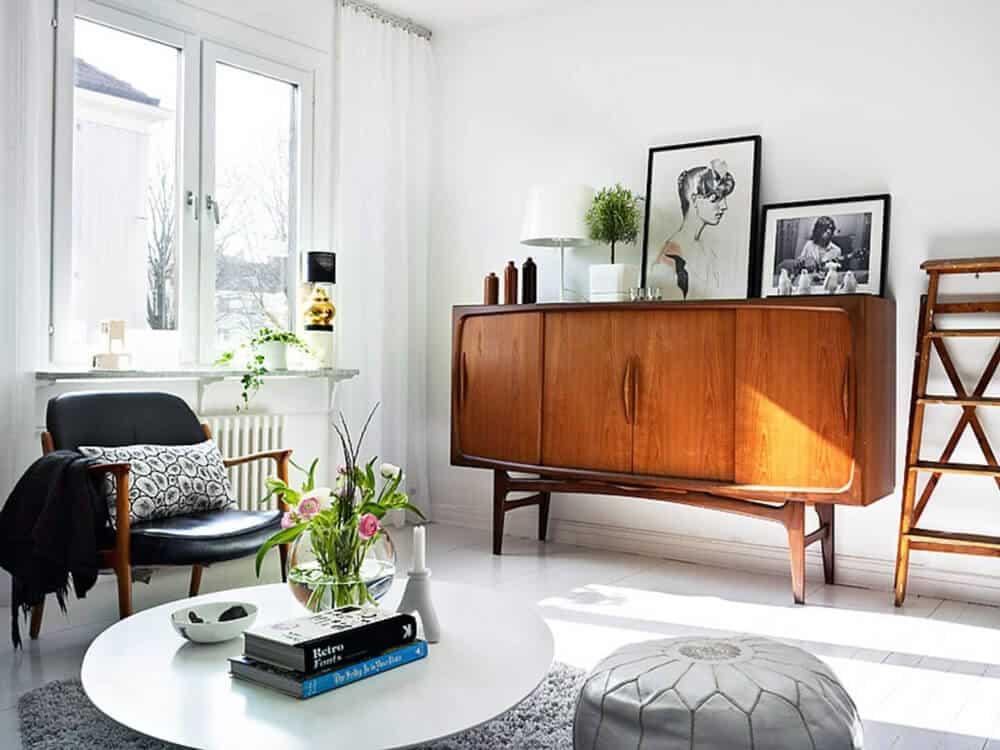 Vintage-woonstijl---vintage-interieur | Homeseeds.nl