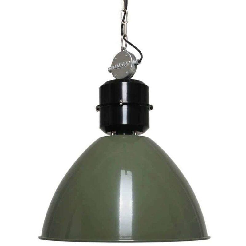 Industriele hanglamp Anne Frisk | Anne Lighting | www.homeseeds.nl