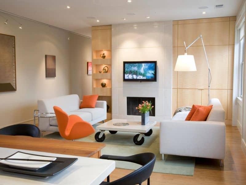 Maak slim gebruik van leuke verlichting om jouw kamer groter te laten lijken | www.homeseeds.nl