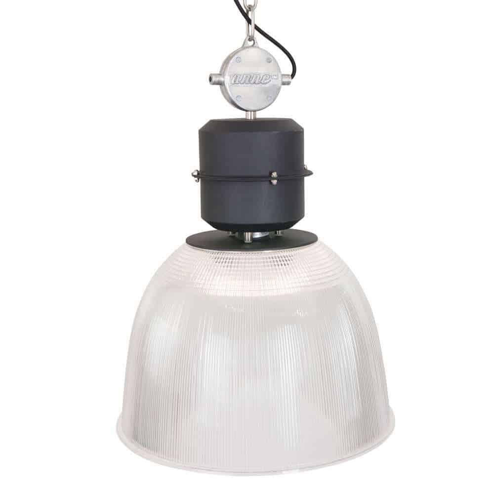 Anne Lighting Clearvoyant hanglamp met stijl