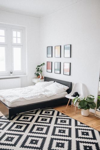 wonen in een scandinavisch interieur advies - woonstijl