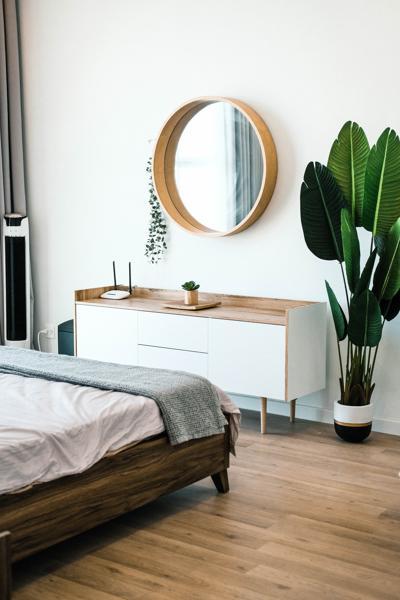 Scandinavisch wonen - een interieur met scandinavisch design